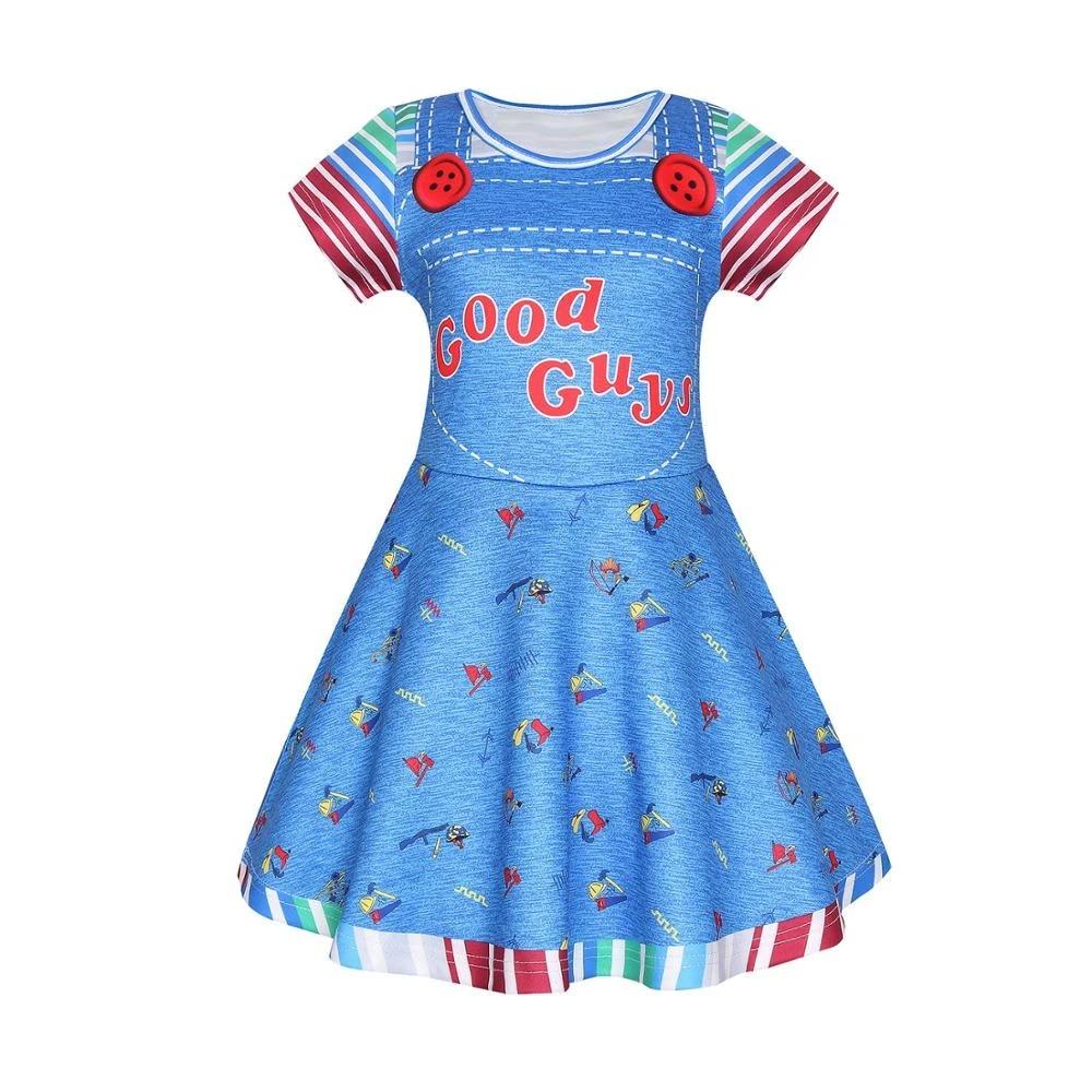 child/'s dress