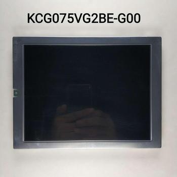 "Latumab Original 7.5"" inch KCG075VG2BE-G00/KCG075VG2BH-G00  LCD screen panel display Replacement  Free shipping"