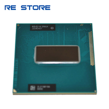 Intel I7 3630QM SR0UX Pga 2.4 Ghz Quad Core 6 Mb di Cache Tdp 45W 22nm Cpu Del Computer Portatile Presa G2 HM76 HM77 I7 3630qm Processore