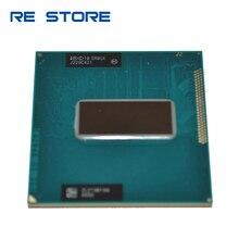 Intel i7 3630QM SR0UX PGA 2.4GHz dört çekirdekli 6MB önbellek TDP 45W 22nm Laptop CPU soketi G2 HM76 HM77 I7 3630qm işlemci