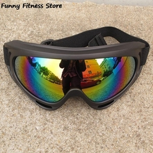 Fashion Sunglasses Goggles Bicycle Mountain-Bike Sport-Eyewear Uv-Protection Outdoor