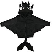 Детские пижамные комплекты; Детский костюм для костюмированной вечеринки; костюм для девочек и мальчиков на Хэллоуин; толстовка с капюшоно...