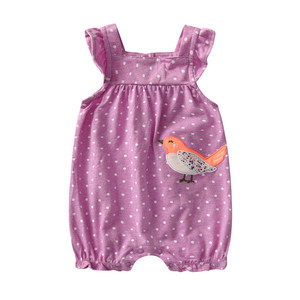 Image 2 - 3 יח\סט חדש נולד תינוק בנות בגדי קיץ ללא שרוולים רך כותנה ללא משענת תינוקת ערכות בגדי גוף פעוט Roupas Bebes