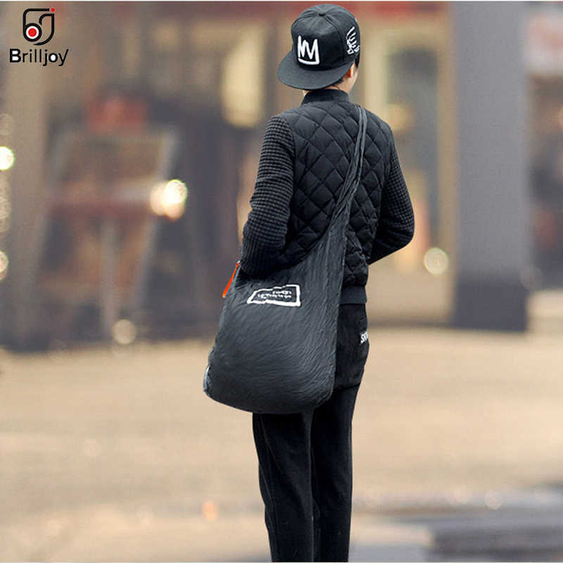 Herbruikbare Schoudertas Grote Capaciteit Handvat Tas Leuke Opvouwbare Fashion Eco Handtas Bag Supermarkt Shopping Tassen draagbare