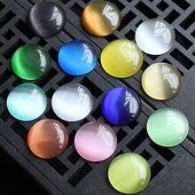 10 шт/лот 14 мм фиолетовые аметисты бусины из натурального камня
