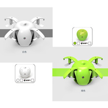 Apple Four-Axis Aircraft Fixed Height WiFi Aerial Gravity Sensing UAV High Definition Camera Photography Boy Toy