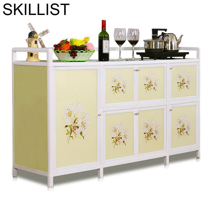 End Capbords Console Reclaimed Mueble Aparador Kitchen Cupboard Cabinet Meuble Buffet Side Tables Furniture