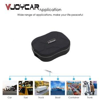 Rastreador GPS para coche TKSTAR Mini TK905, Monitor de voz, 2G, rastreador...