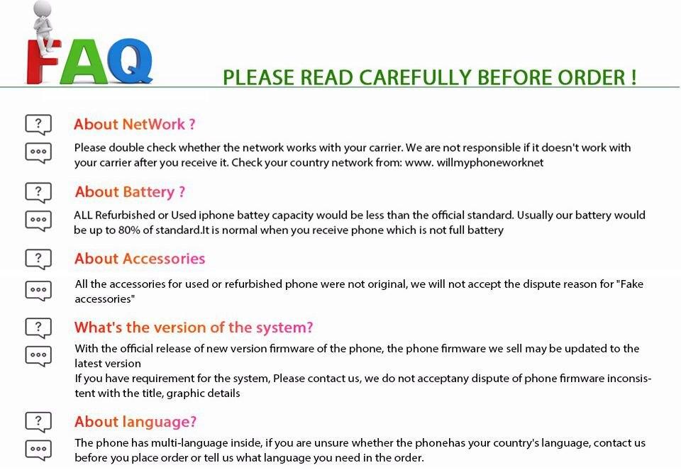 0 FAQ