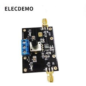 Image 2 - OP07 modul Einzigen niedrigen abweichung spannung verstärker Signal verarbeitung innerhalb von 1MHz Low offset Funktion demo Board