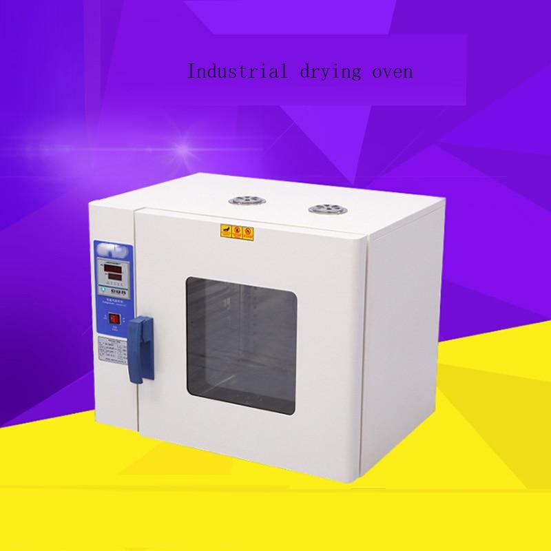 Small Oven Grain Baking Machine Box Baking Machine Constant Temperature Traditional Chinese Medicine Drying Machine Price