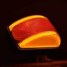 цена на LED High Mount Stop Rear Tail Warning Light Lamp Red Light Auto Brake Light for Jeep Cherokee  land rover defend  Land cruiser