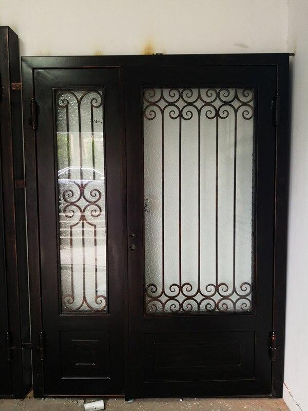 Hench 100% Steel Iron Doors  Model Hc-id26
