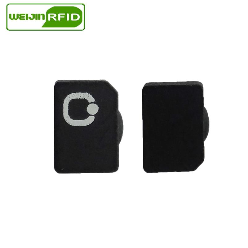 UHF RFID антыметалічны тэг omni-ID fit200 fit 200 - Бяспека і абарона - Фота 4