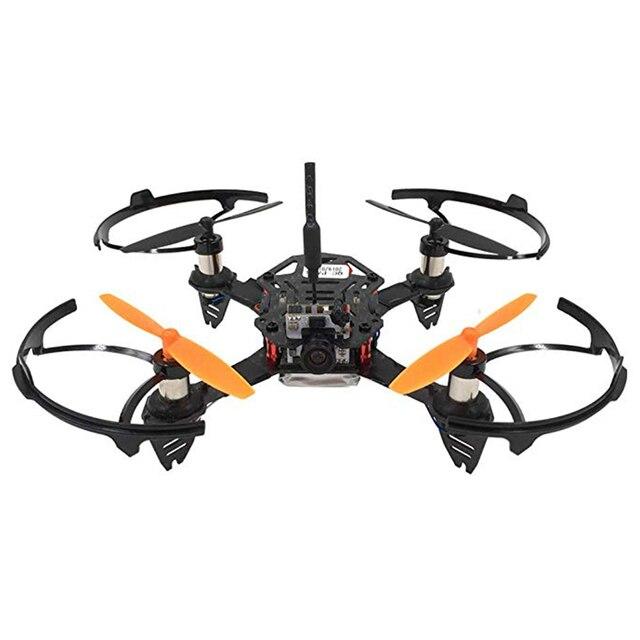 Radiolink F110S Micro FPV Racing Drone Quadcopter CS360 FC R6DSM dla początkujących RC szkolenie zawodowe z kamerą fpv 200mw