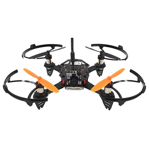Image 1 - Radiolink F110S Micro FPV Racing Drone Quadcopter CS360 FC R6DSM for RC Beginner Professional Training with 200mw fpv Camera