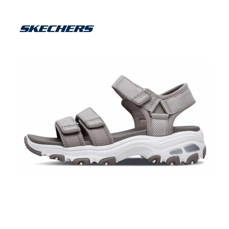 Skechers Sandals Women Shoes D'lite
