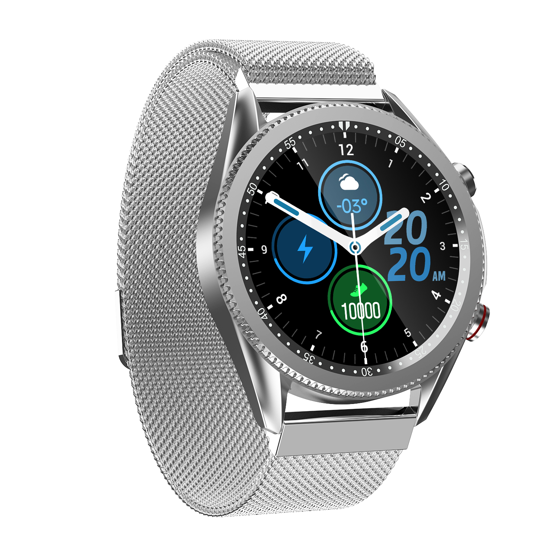 2021 Bluetooth call smart watch men Full touch screen Health monitoring women watches waterproof for iphone huawei samsung