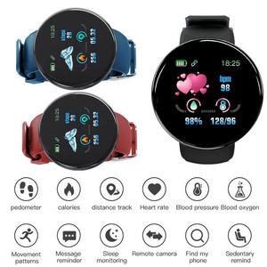 Waterproof Sport Smart Watch B