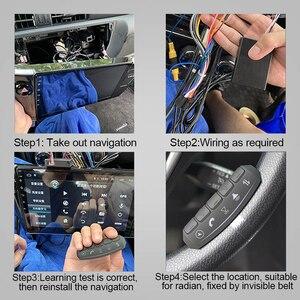 Image 5 - SPEEDWOW Botones de Control remoto para volante de coche, Radio para coche, reproductor de DVD, GPS, Android, mando inalámbrico multifunción