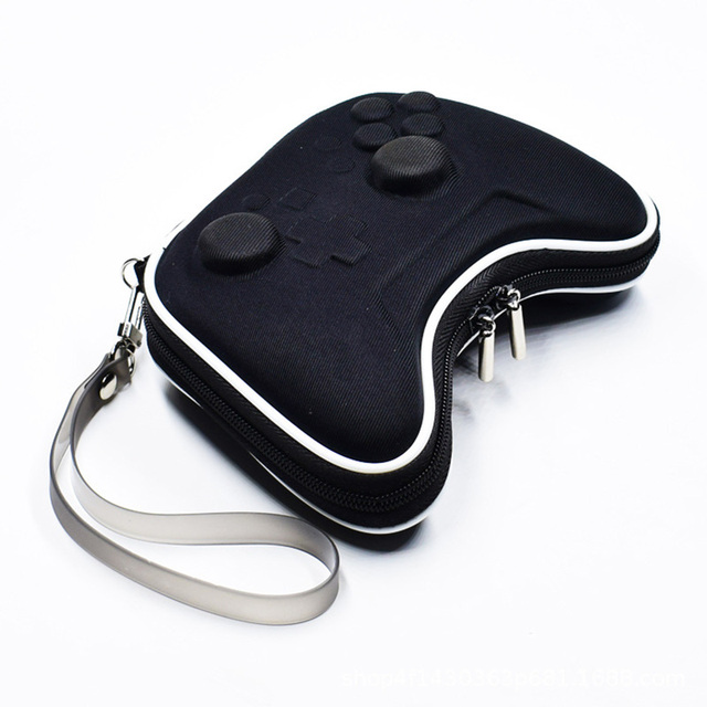 Eva Airform Hard Pouch Shell Case Bag Sleeve Protective Game Carrying Storage Travel bag for Nintend Switch NS Pro Controller