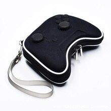 Eva Airform pochette rigide coque sac housse de protection jeu de transport sac de voyage de stockage pour interrupteur NS Pro contrôleur