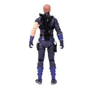 Image 2 - Avengers Marvel Legends Hero Hawkeye Action Figure Doll Toys Model Joints Can Move Collection Gift Toy For Children Kids Boy