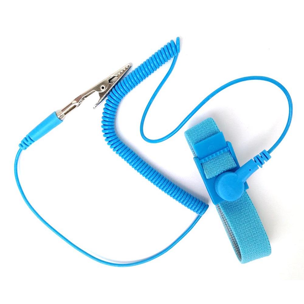 Adjustable Anti Static Bracelet Wrist Band Strap 10