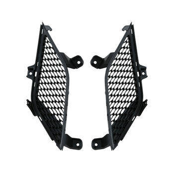 Motorcycle Radiator Cooler Outlet Grill Assy Cover For Honda Goldwing GL 1800 2018-2019