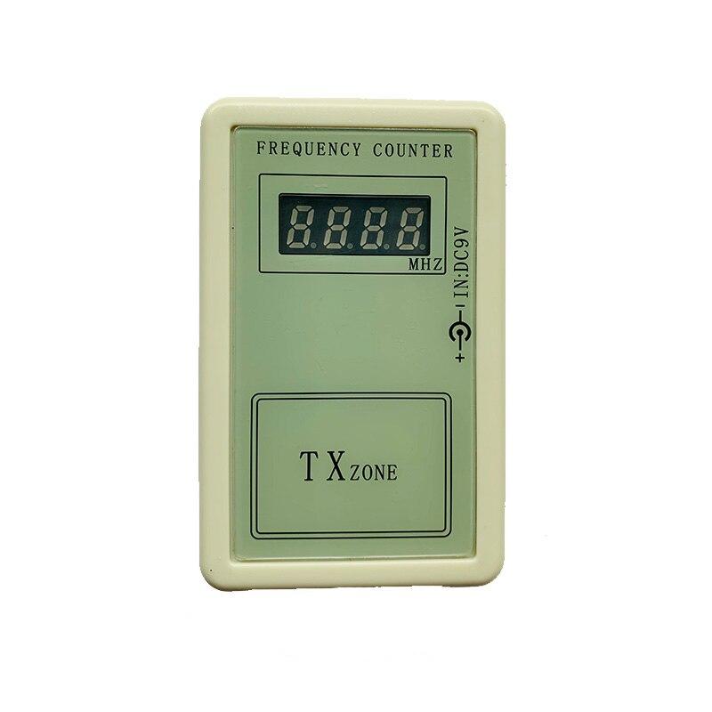 Беспроводной тестер частоты 260 500 МГц