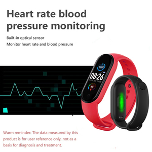 Image 5 - 2021 Smart Band Men Woman Smartwatch Blood Pressure Heart Rate Monitor Fitness Bracelet Smart Watch For iPhone Xiaomi Android