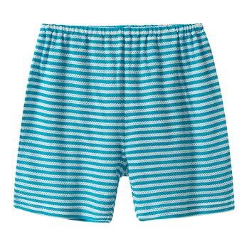 19 Siasun excelente Nishimatsu Casa de malla transpirable Delgado niños niño Chao de secado rápido Delgado 3 pantalones Base pantalones cortos de verano