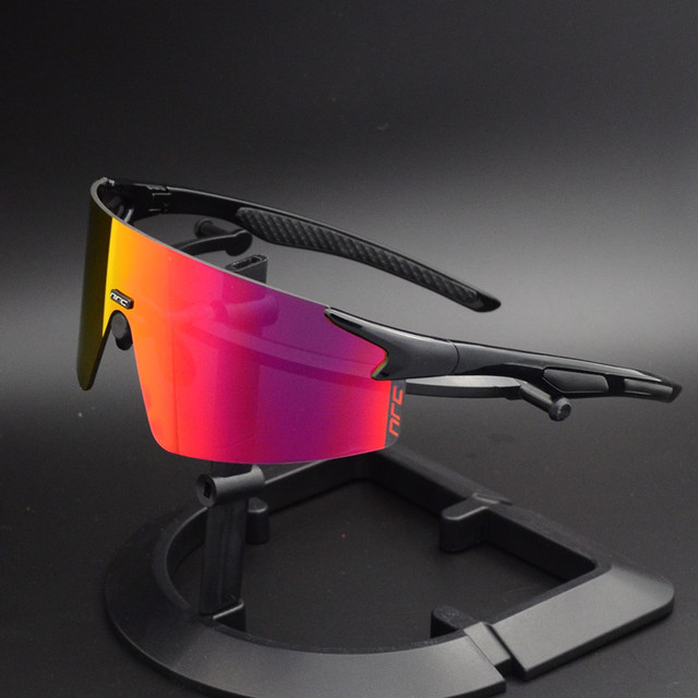 Nrc 3 lente uv400 ciclismo óculos de sol tr90 esportes bicicleta mtb mountain bike pesca caminhadas equitação eyewear 1