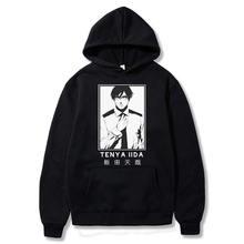 My hero academic аниме bakugou katsuki толстовки Модные мужские