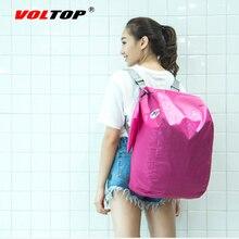 Красочный складной рюкзак, автомобильные аксессуары, спортивная сумка для хранения на открытом воздухе, вместительная одежда, посылка для мелочей