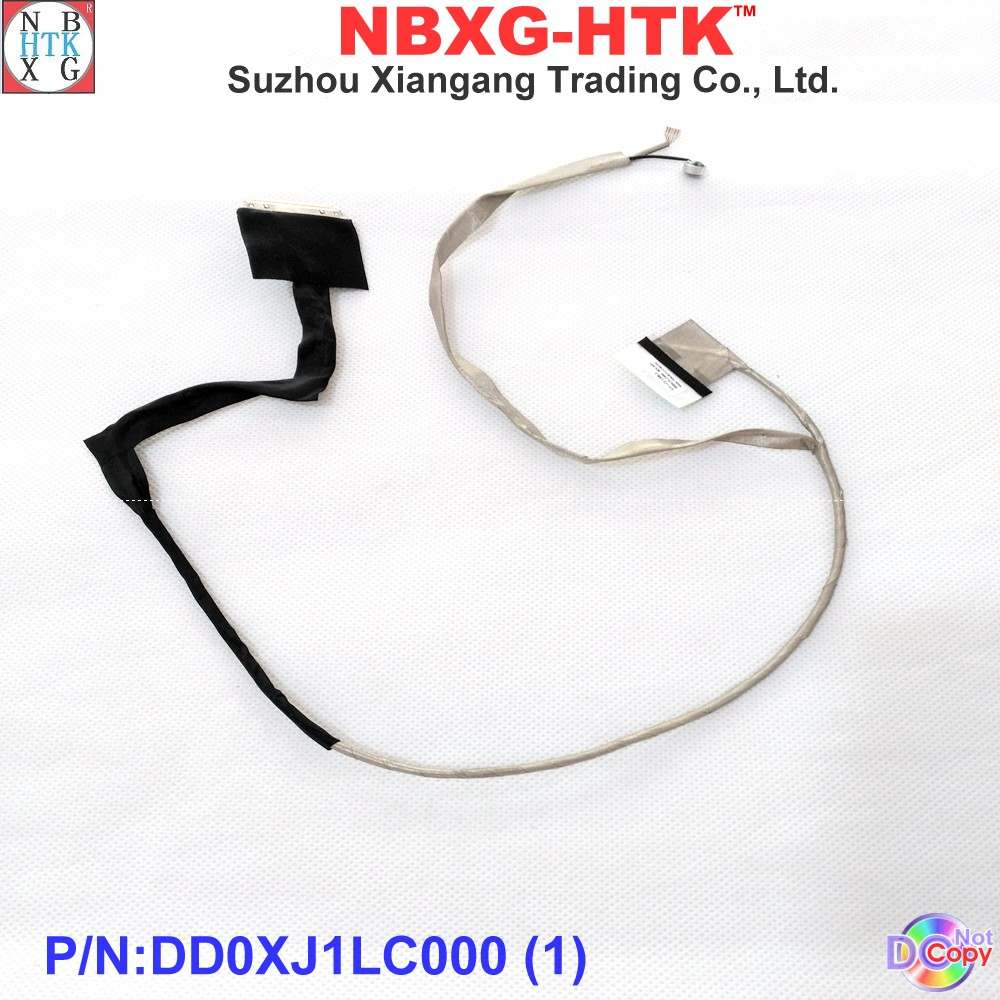 NEW for Asus Vivobook F401A F401U X401A X401U X401 LCD LVDS Cable DD0XJ1LC010
