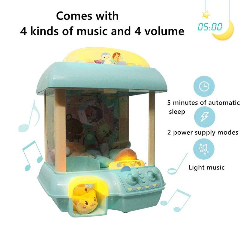 4种音乐模式