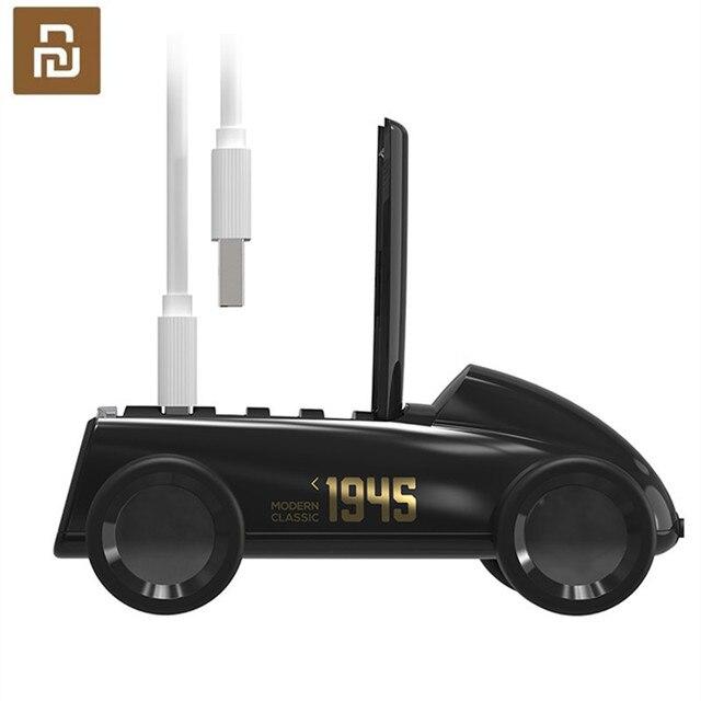 Ban Đầu Youpin Bcase USB 2.0 Đa Bộ Chia USB 4 Cổng Expande Dễ Thương Hình Xe Hơi Cổng Usb Di Động Giãn Nở