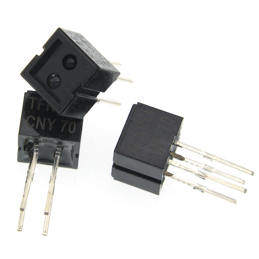 Image 3 - 500pcs New CNY70 DIP photoelectric switch-in Integrated Circuits from Electronic Components & Supplies