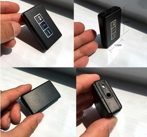 Image 3 - デジタルボイスレコーダー磁気固定ポータブルオーディオ録音1000高容量リチウムイオン電池 (DW218)