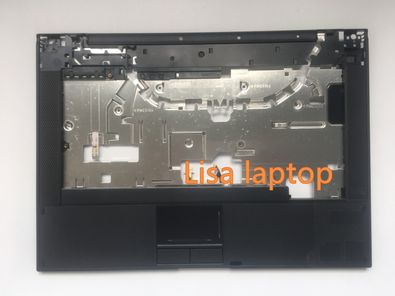 NEW Dell Latitude E5400 Laptop Palmrest w Touchpad Mouse Buttons Assembly C963C