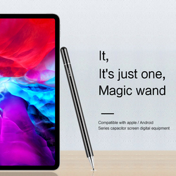 Емкостный стилус для сенсорного экрана, универсальный стилус для Huawei Matepad 10,4