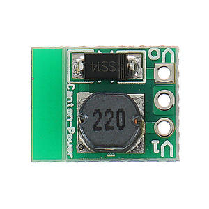 Image 5 - 20Pcs/Lot 1.5V 1.8V 2.5V 3V 3.7V 4.2V 5V TO 3.3V or 5V DC DC Boost Converter Module Board