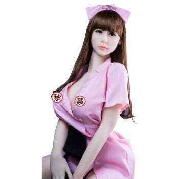 深圳现国内首个硅胶娃娃体验馆