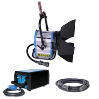 PRO Daylight Compact 575 HMI 575W Fresnel Light +575W & 1200W Electronic Ballast for Studio Film Lighting