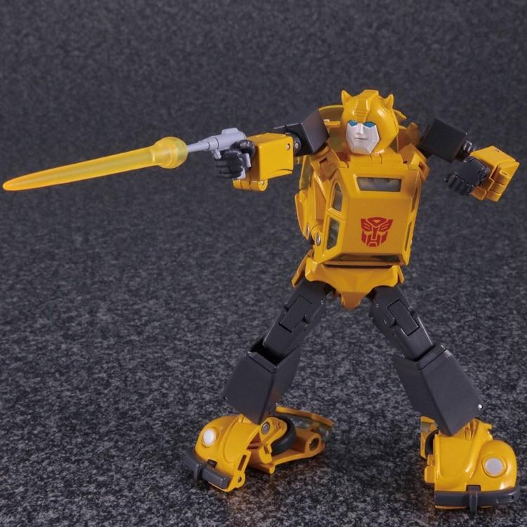 Transformers Takara Tomy Masterpiece MP-45 Bumblebee Ver.2.0 Japan version MISB