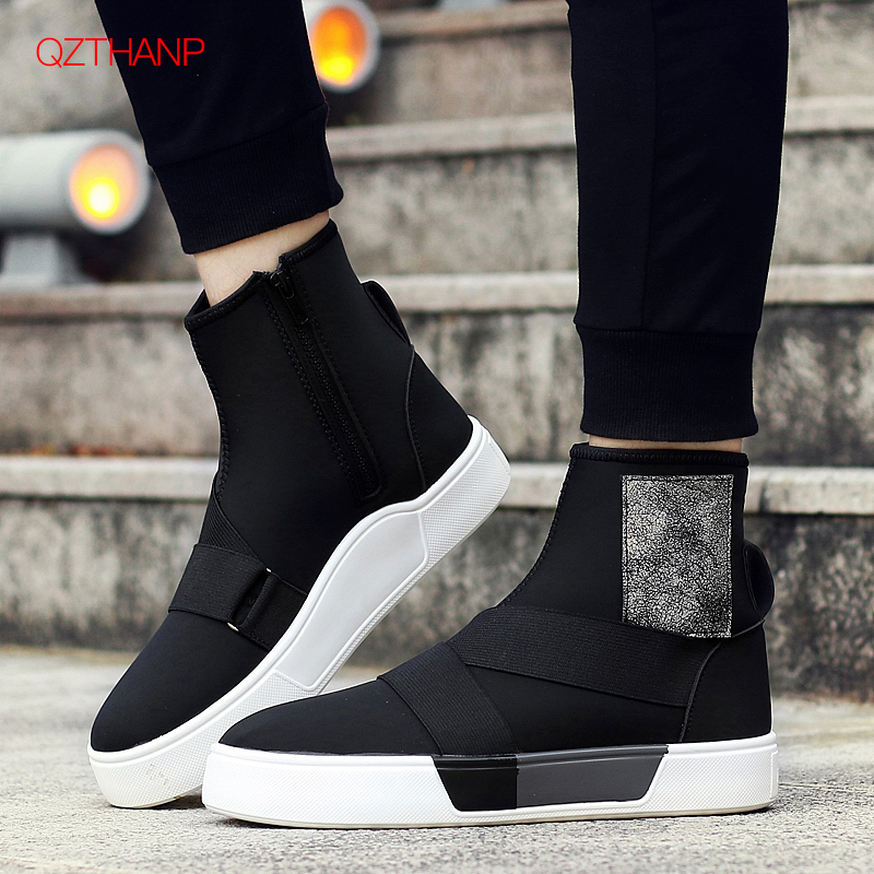 2018 New Men Casual Shoes Breathable Wear Resistant Shoes Comfortable Snekaers Tenis Masculino Adulto Socks Footwear Male Adult