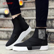 2018 New Men Casual Shoes Breathable Wear Resistant Shoes Co
