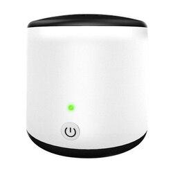 Oczyszczacz powietrza Generator ozonu na jedzenie w lodówce owoce i warzywa buty szafa dezynfekcja urządzenia
