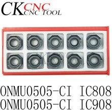 10 pçs N151.2-400-4E 235 N151.2-400-4E 4025 n151.2 300 torno cnc ferramenta de torneamento carboneto inserção ferramenta de corte metal transformando a lâmina